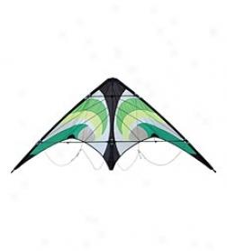 Kiwi Green Sport Kite