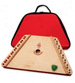 Lap Harp Carrying Case