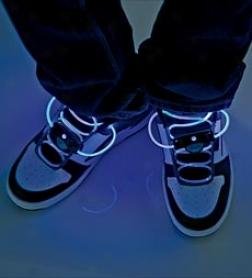 Led Ligbt-up Shoelaces