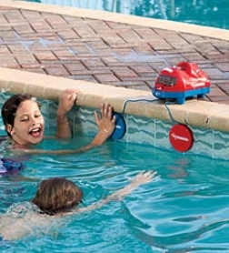 Led Swimming Challenge Time Trainer And Lap Counter