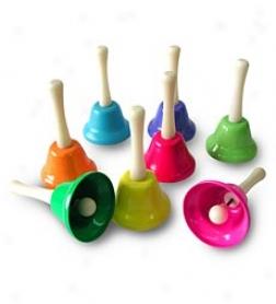Miniature Hand Bells
