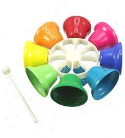 Miniature Spin Bells