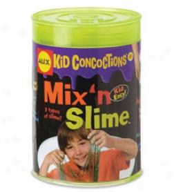 Mix 'n Mud