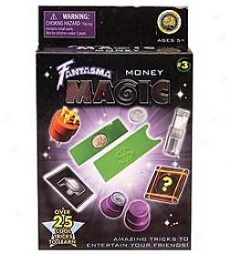 Money Magic Set