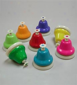 Musical Desk Bells