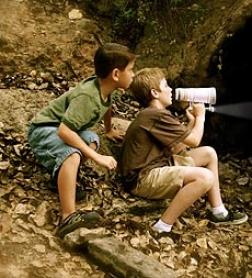 National Geographic™ Outdoor Explored Series DeepC ave Explorer Efho Maker