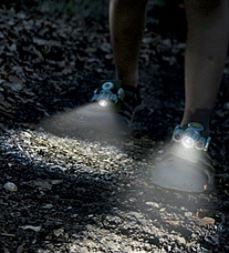 National Geographic™ Outdoor Explorer Seriew Expedition Shoe Lights