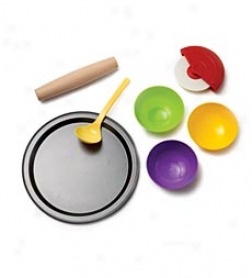 Playful Chef Baking Sets