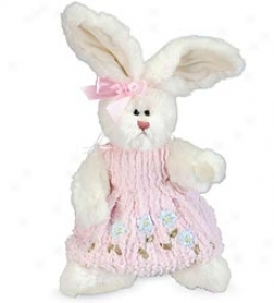 Plush Bun-bun Rabbit
