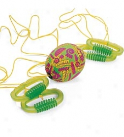 Prime Time Toys Zipper Splasher