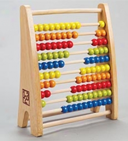 Rainbow Mould Abacus