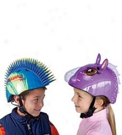 Raskulls Helmet
