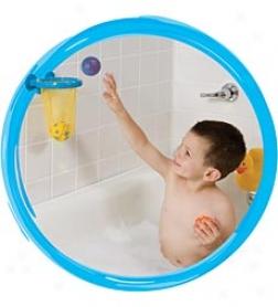 Rub A Dub Hoops In The Tub Bath Toy