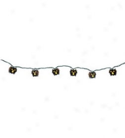 Scaredy-cat String Lights