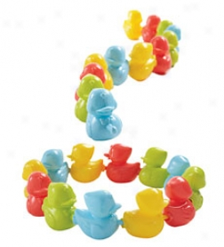 Set Of 12 Colorful Djck Links