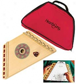Specially Designed Lap Hapr Carrying Case