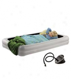 Shruunks Kid-friendly Airbed