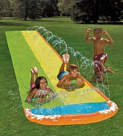 Slip 'n Slide Wave Rider 16-foot Water Slide
