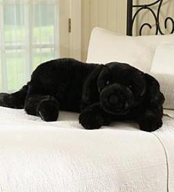 Snuggle Dog Body Pillow
