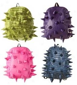 Spiketus Rex Half Backpack