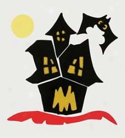 Spooky House Gelgems??