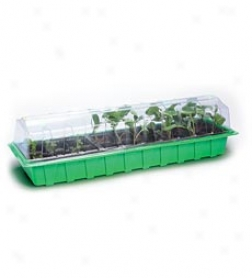 Sprout & Grow Greenhouse With Wonder Soil