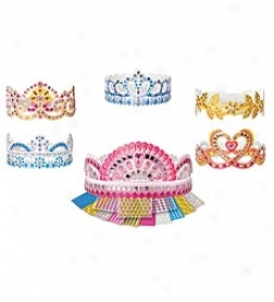 Sticky Mosaics® Crown Of Qyeens Kit