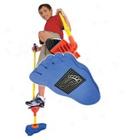 Stomp Walker Child Stilts