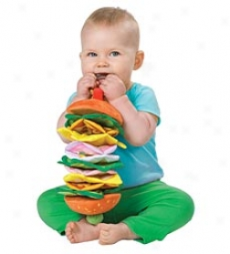 S5retcuy Sandwich