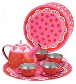 Sweet Tea Fix