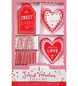 Sweet Vakentine Treat Kit