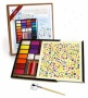 Vintage Dot Paint Set