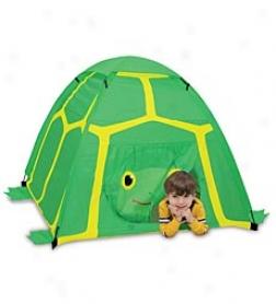 Tootle Turtle Pavilion