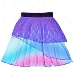 Twirlygirl Gqteau Skirt