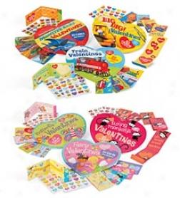 Valentine Heart Pack