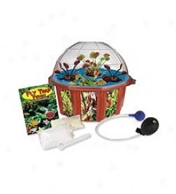 Venus Fly Trap Hydrodome Greenhouse Kit