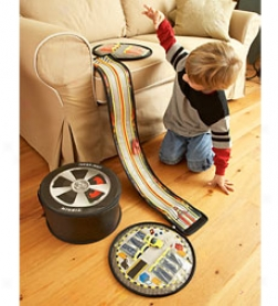 Cars Play Set Specialsave $4.98 On The Special!