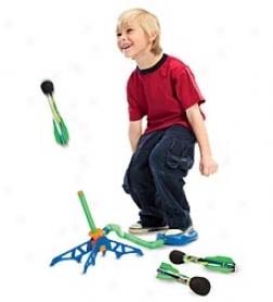 Zing Toys® Zomp Rocketz
