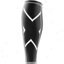 2xu Performance Calf Sleeves - Black