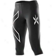 2xu Perfromance Compression 3/4 Tight - Womens - Black