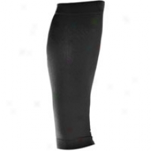 2xu Recovery Condensation Calf Sleeves - Black