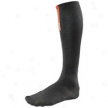 2xu Recruiting Compression Socks - Womens - Black