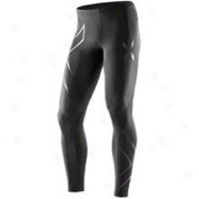 2xu Recovery Compression Tight - Mens - Black