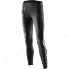 2xu Recovery Compression Tight - Womens - Black