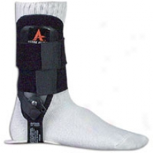 Actice Ankle Cross Trainer Ankle Support - Black