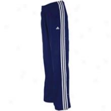Adidas 100g Snap Pant - Womens - Dark Indigo/white/white