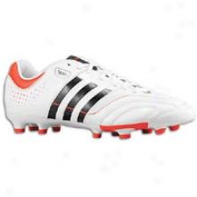 Adidas 11 Core Trx Fg - Mens - Running White/black/high Energy