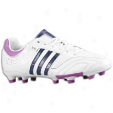 Adidas 11nova Trx Fg - Womens - Running White/night Sky/ultra Purple