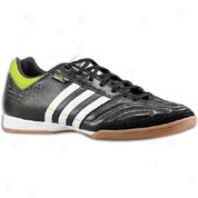 Adidas 11nova Trx In - Mens - Black/whits/slime