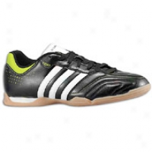 Adidas 11questra Trx In - Mens - Black/whtie/slime